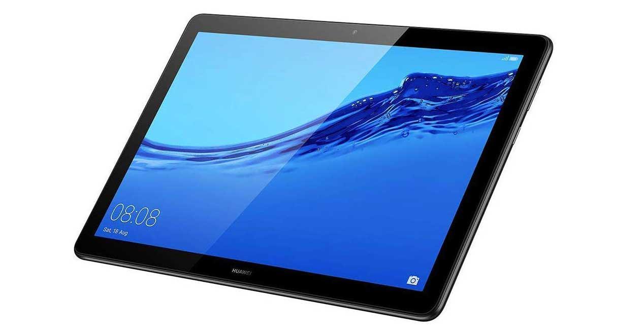MediaPad-T5-regalos-tecnologicos