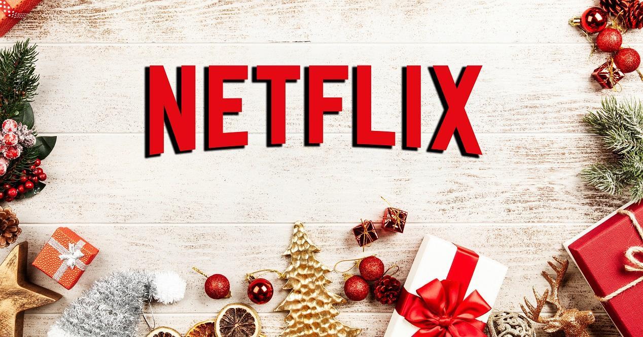 Mejores series de Navidad en Netflix