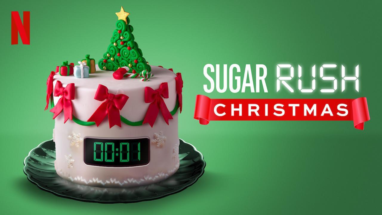 Sugar Rush Navidad