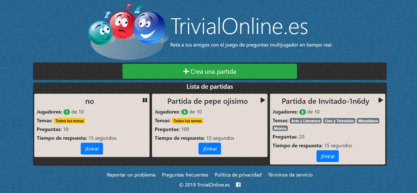Los Mejores Juegos De Trivial Gratis Online Para Movil Y Pc