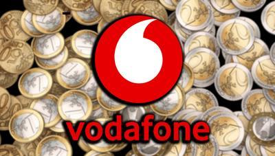 Vodafone acierta con sus tarifas y gana clientes de móvil, fibra y televisión
