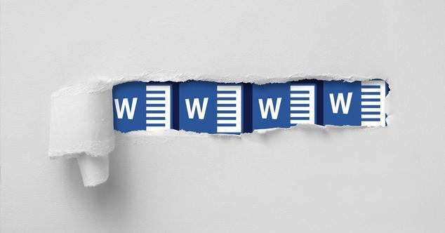 Ver noticia '¿Se te ha borrado un documento Word sin guardar? Esto es lo que debes hacer'