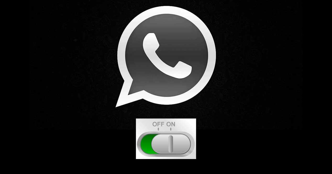 Activa YA mismo el modo oscuro de WhatsApp en Android