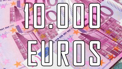 Así puedes ganar un cheque de hasta 10.000 euros con Amazon