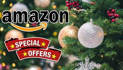 Ofertas de Navidad en Amazon: almacenamiento, Smart TV y portátiles