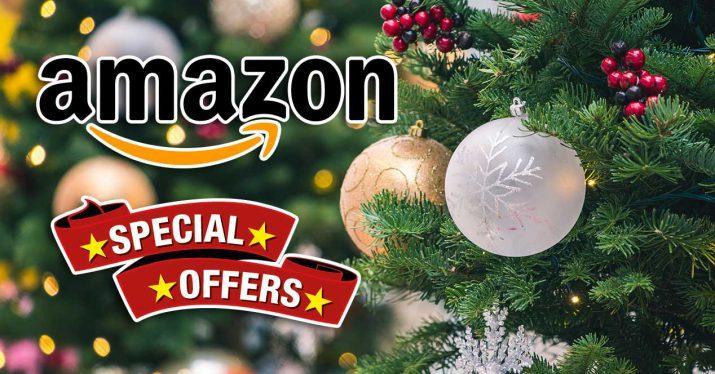 amazon ofertas navidad