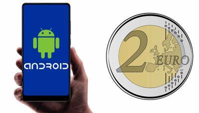Google te cobrará 2€ al mes si tienes un Android. Así puedes evitarlo