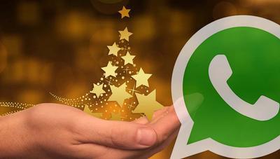 Frases y memes originales para felicitar la Navidad 2019 por WhatsApp