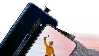 La era de las cámaras «selfie»: aleta vs pop-up en los OPPO Reno2 y Reno2 Z