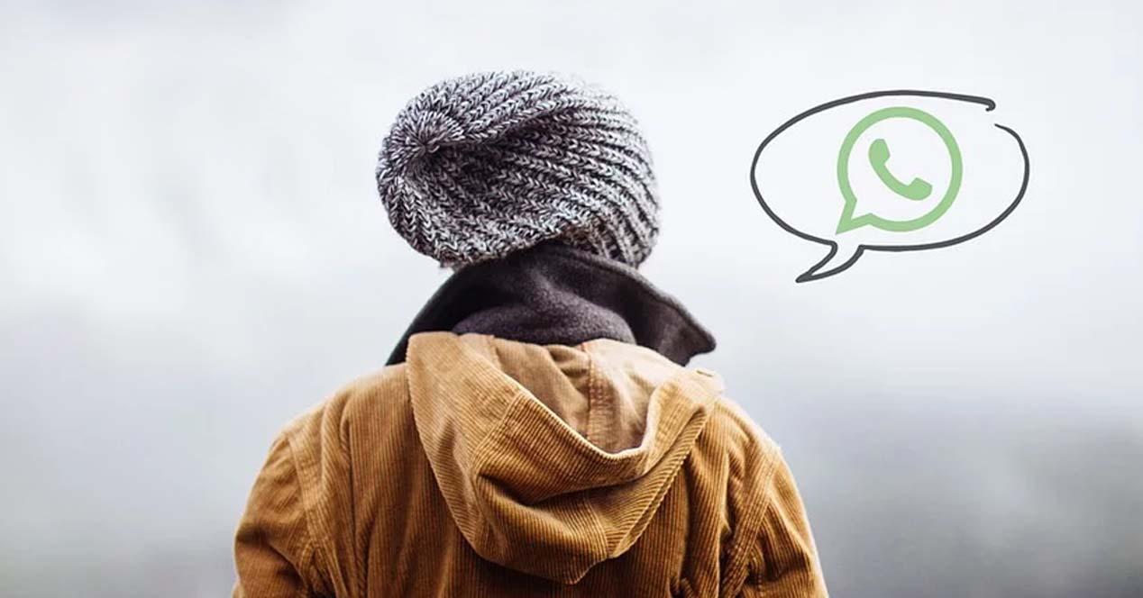 Cómo descargar todo lo que WhatsApp sabe sobre ti