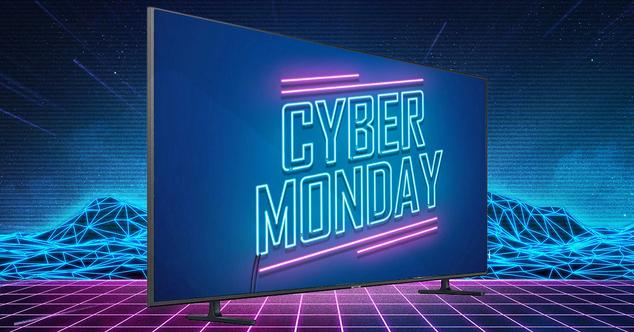 Ver noticia '¡Última oportunidad! Smart TV en oferta en el Cyber Monday 2019 por tamaños'