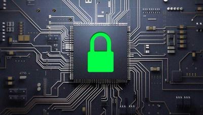 Crean el primer chip de cifrado imposible de hackear