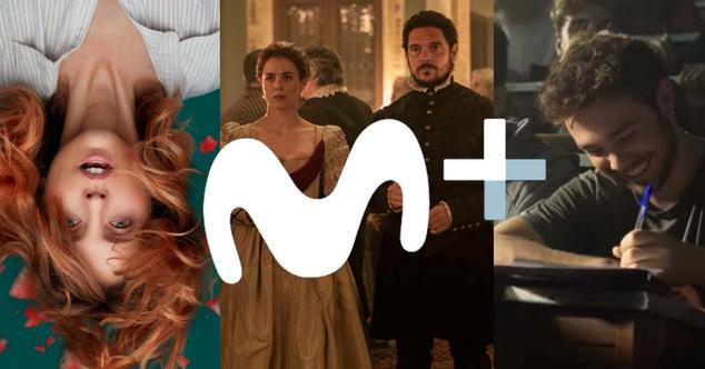 Ver noticia 'Series originales de Movistar+ que se estrenan este otoño'