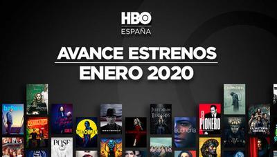 ¡Apunta! Todas las novedades de HBO en enero de 2020
