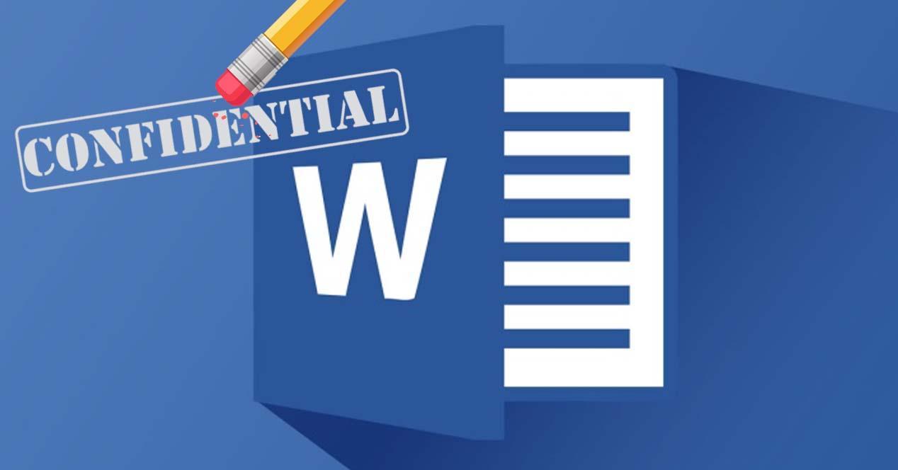 Ver noticia 'Ver Así puedes borrar las marcas de agua en un documento de Word'