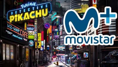Estrenos de Movistar+ en enero de 2020: películas, series y documentales