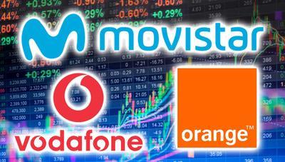 Movistar, Orange y Vodafone necesitan algo más que fibra, televisión o datos para sobrevivir