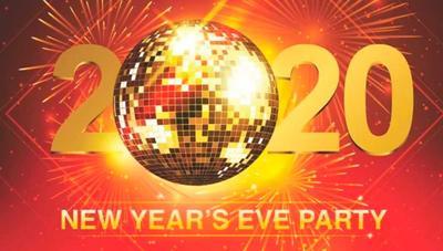 ¡A bailar! Música para Nochevieja 2019 y Año Nuevo 2020