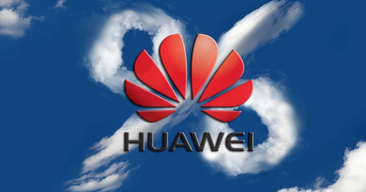 Rebajas Huawei