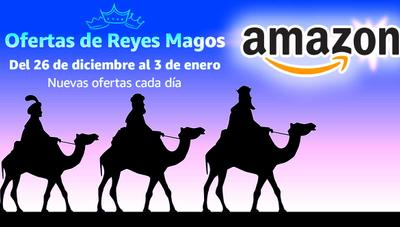 Semana de ofertas de Amazon para Reyes Magos: microSD de 256 GB a precio mínimo
