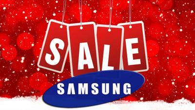 Aprovecha estas ofertas Samsung en Amazon a las puertas de Navidad