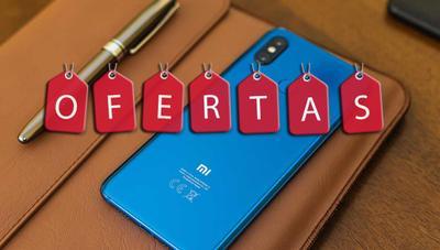 Ofertones de Xiaomi en Amazon: regalos de Navidad a precio de saldo