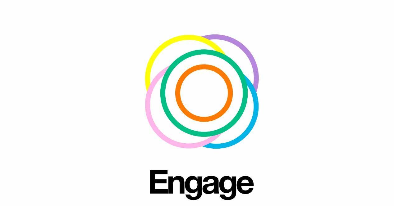 engage orange