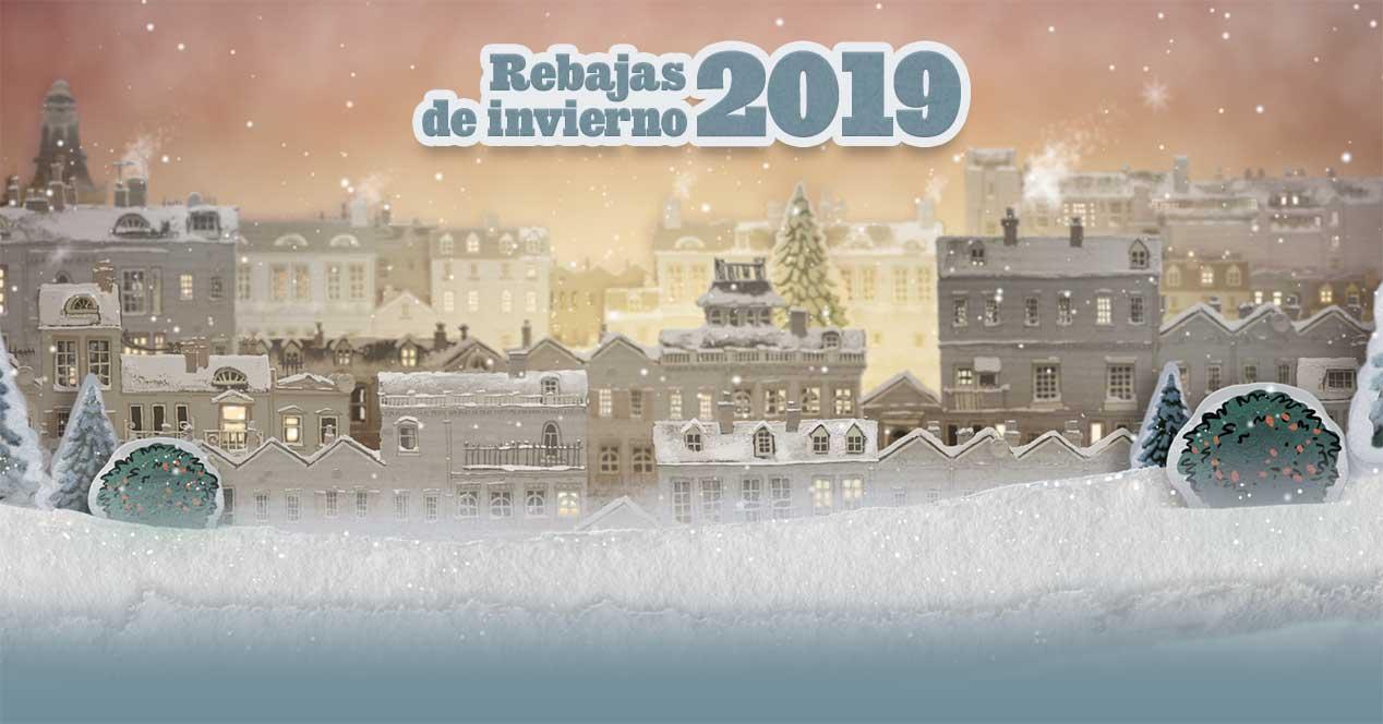 rebajas de invierno de steam 2019