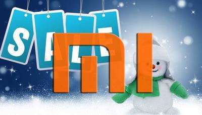 Descuentazos Xiaomi en Amazon antes del día de Navidad