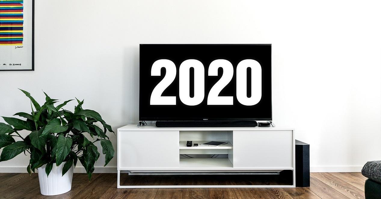 series 2020 portada
