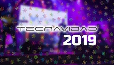 Tecnavidad 2019: vuelve la fiesta de Navidad solidaria con música, tecnología y regalos