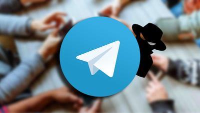 Usuarios de Telegram están siendo hackeados y nadie sabe por qué