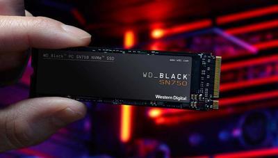 Oferta loca de Amazon en este SSD NVMe de 1 TB: 3,5 GB/s y precio mínimo histórico