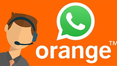 Orange mejora su atención al cliente con una nueva IA más inteligente