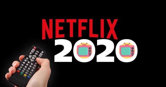 2020 Netflix