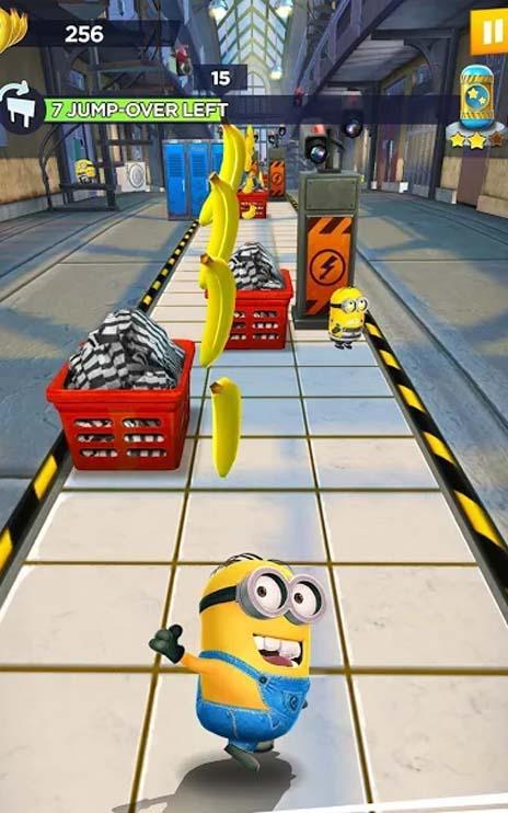 juegos gratis para Android TV