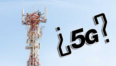 El ridículo del Ayuntamiento de Barcelona con el 5G: «un riesgo para la salud»