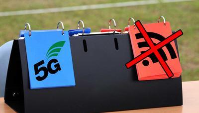 Este operador cree que el 5G va a sustituir al WiFi en tu casa