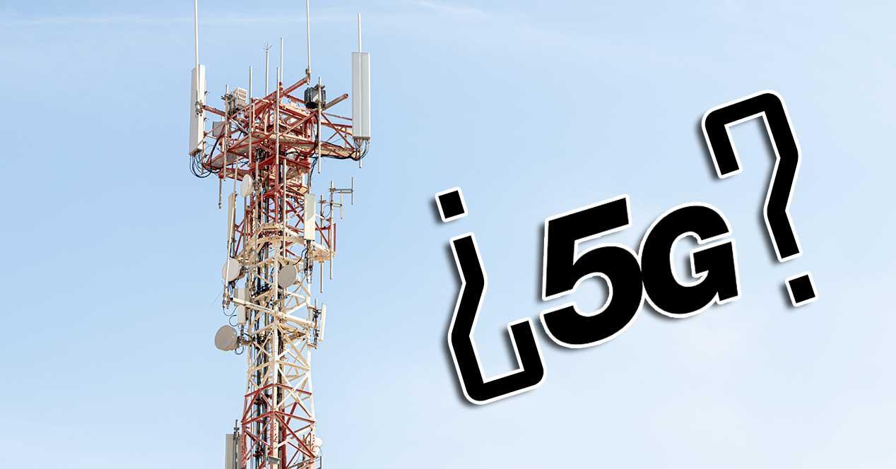 Ver noticia 'Noticia 'El ridículo del Ayuntamiento de Barcelona con el 5G: