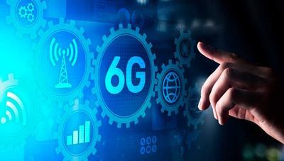 Así es el 6G del futuro, 8000 veces más rápido que el 5G