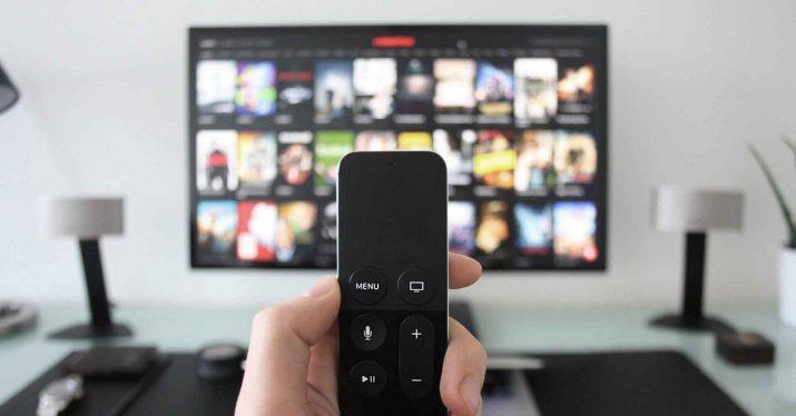 Accesorios para Smart TV - Portada