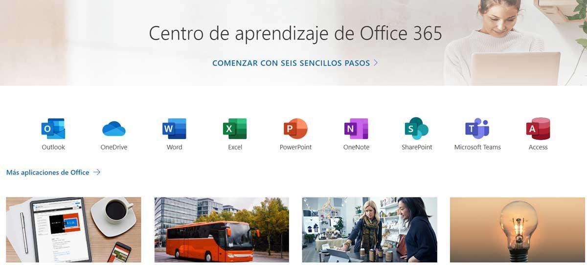 Aprendizaje-Office-Microsoft