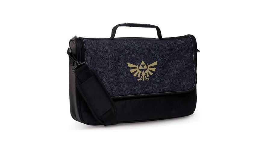 Bandolera-Zelda