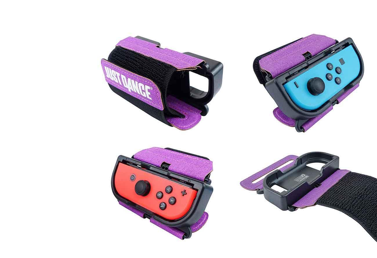 Brazalete - Accesorios Nintendo Switch