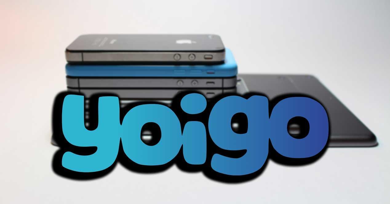 Ver noticia 'Noticia 'No te quedes nunca sin megas: Cómo compartir datos entre líneas Yoigo''