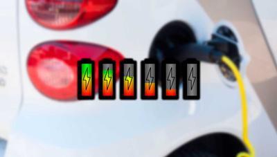 Degradación de las baterías: lo que deberías saber antes de comprar un coche eléctrico