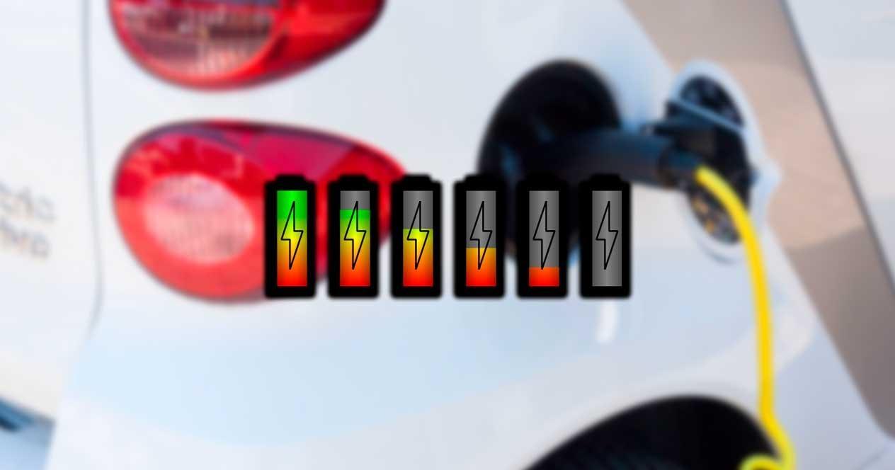 Ver noticia 'Ver Degradación de las baterías: lo que deberías saber antes de comprar un coche eléctrico'