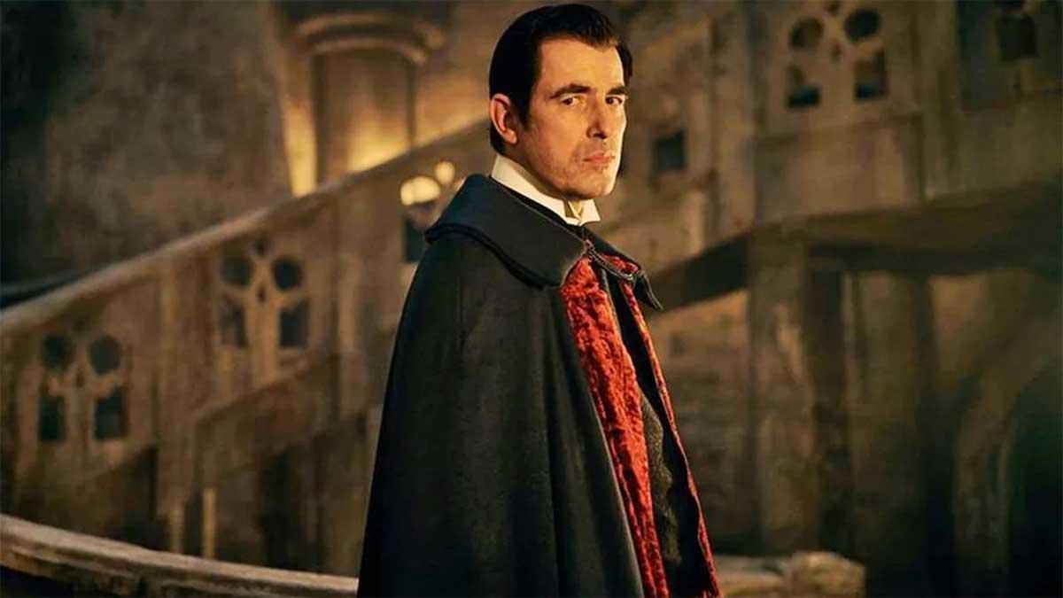 Dracula - 2020 en Netflix