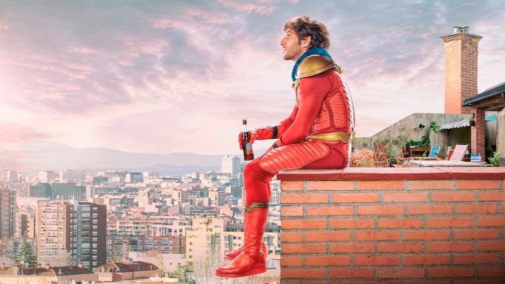 El vecino - Series en español en Netflix