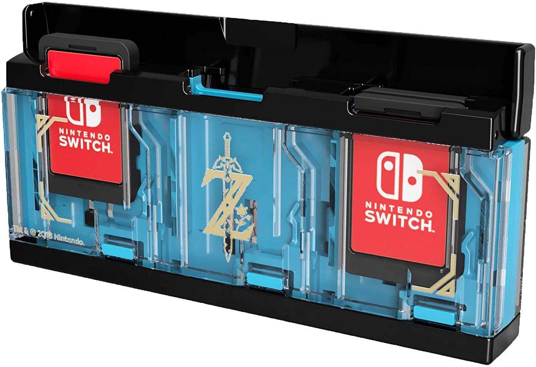 Accesorios Nintendo Switch: Juegos